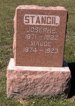 Joseph Edward Stancil