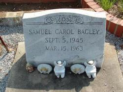 Samuel Carol Bagley