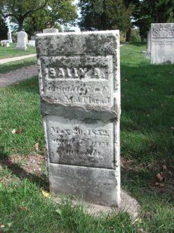 Sally A. Moore