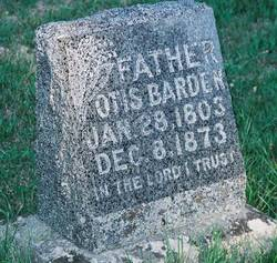Otis Barden, Jr