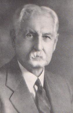John Dillard Bellamy