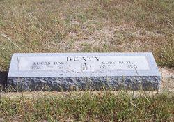 Lucas Dale Beaty