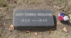 Mary Martha <i>Donner</i> Houghton