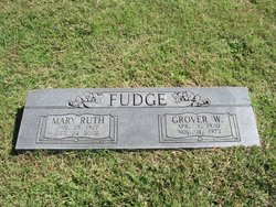 Grover Wilson Fudge