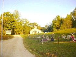 Clairfield Missionary Baptist Church Cemetery