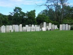 West Flamborough Presbyterian Church Cemetery