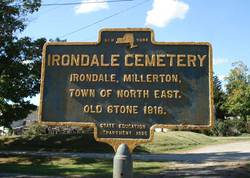 Irondale Cemetery