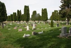 Kuna Cemetery