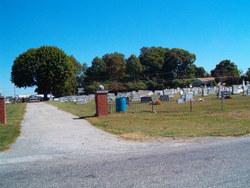Cochranville Methodist Cemetery
