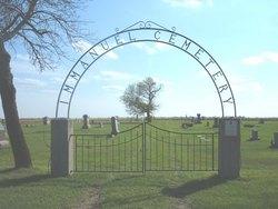 Immanuel Lutheran Cemetery West