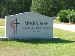 McKendree Methodist Church Cemetery