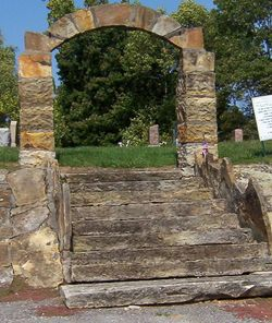 Calvertville Cemetery