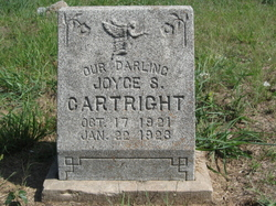 Joyce S. Cartwright