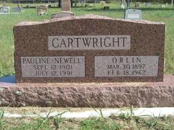 Orlin Cartwright