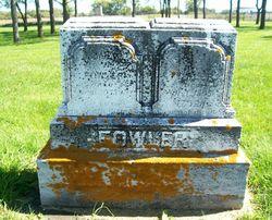 James Baker Fowler