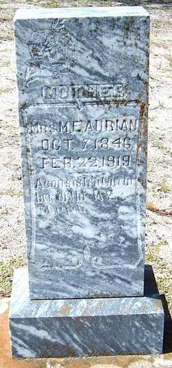 Mary Elizabeth <i>Chastain</i> Adrian