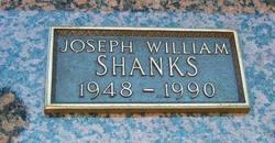 Joseph William Shanks