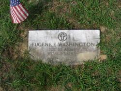 Eugene E. Washington