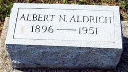 Albert Nathaniel Aldrich