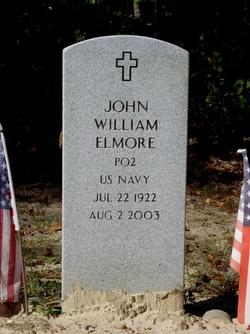 John William Elmore