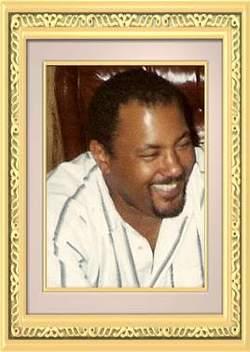 Larry W. Jackson