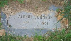 Albert Johnson