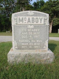 T. C. McAboy