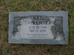 Vera Mae Key
