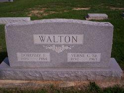 Dortha Faye <i>Kendall</i> Walton