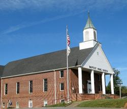 Baptist Home Baptist Church