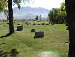 Lewiston City Cemetery