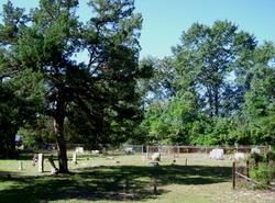 Crossroads Families Cemeteries