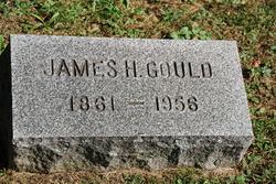 James Harrison Gould