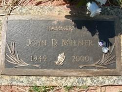 John D. Milner
