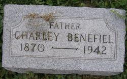 Charles Benefiel