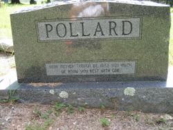 Fannie May Pollard