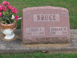 Chloe P <i>Wiley</i> Bruce