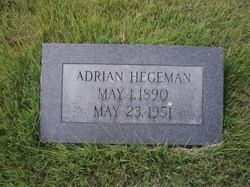 Adrian Hegeman