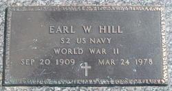 Earl Warden Hill