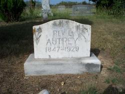 Rev L Autrey