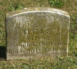 Eliza S. <i>Greene</i> Thurston
