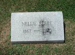 Nellie Beebe