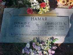 Charlotte K. Hamar