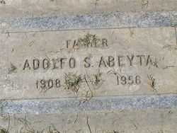 Adolfo Silva Abeyta