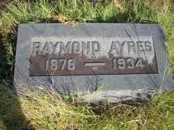 Raymond Ayres
