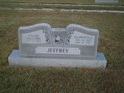 Emily Ruth <i>Merritt</i> Jeffrey