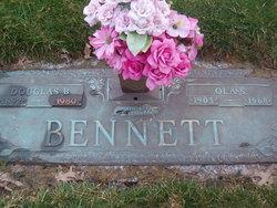 Ola Starcher <i>Cutright</i> Bennett