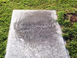Howard Horsley Bransford