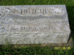 George Vincent Hutchins