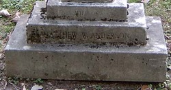 Mary Webster <i>Erwin</i> Anderson
